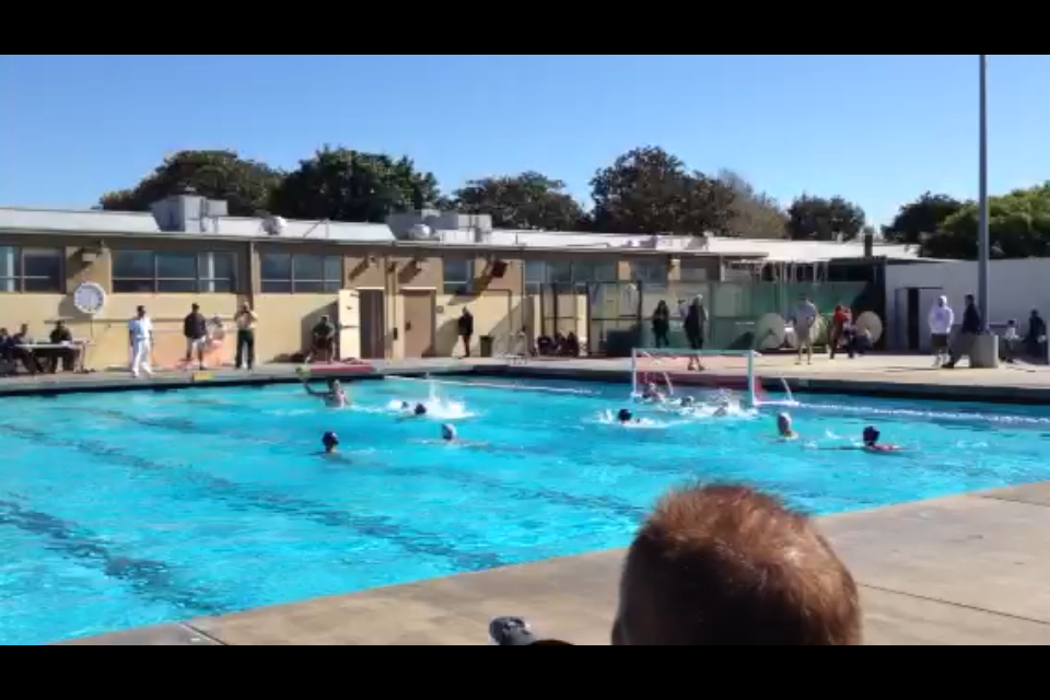 Water Polo Wrap-Up