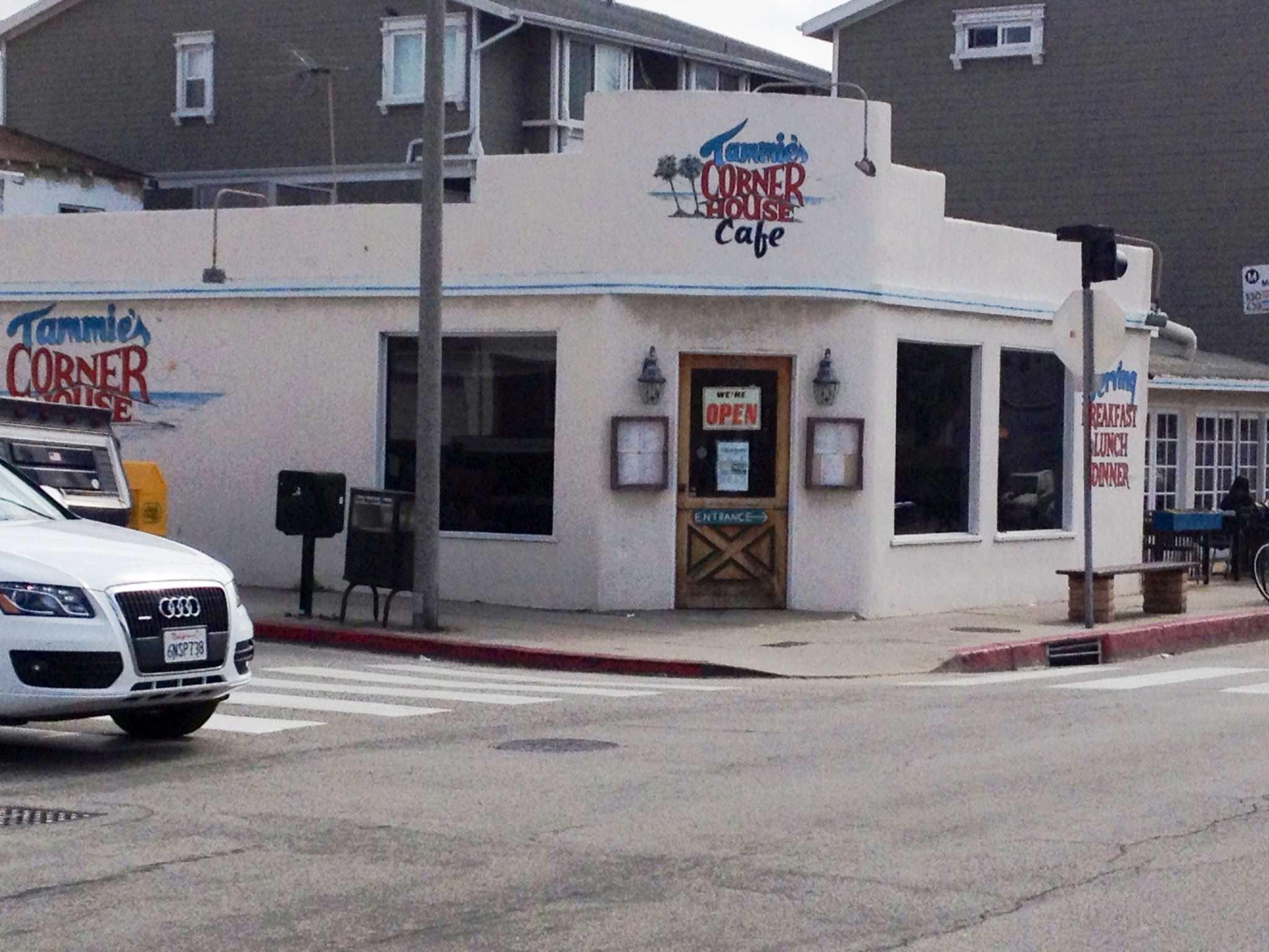 Tammie's Corner House Cafe