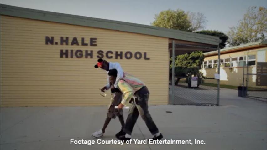 Teenage Marijuana Abuse
