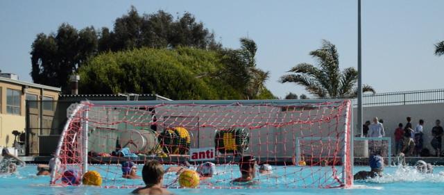 Leasing Mira Costa Pool