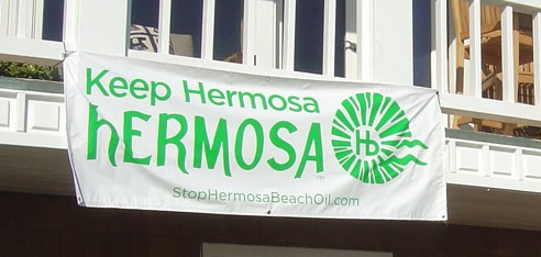 History of Hermosa Oil