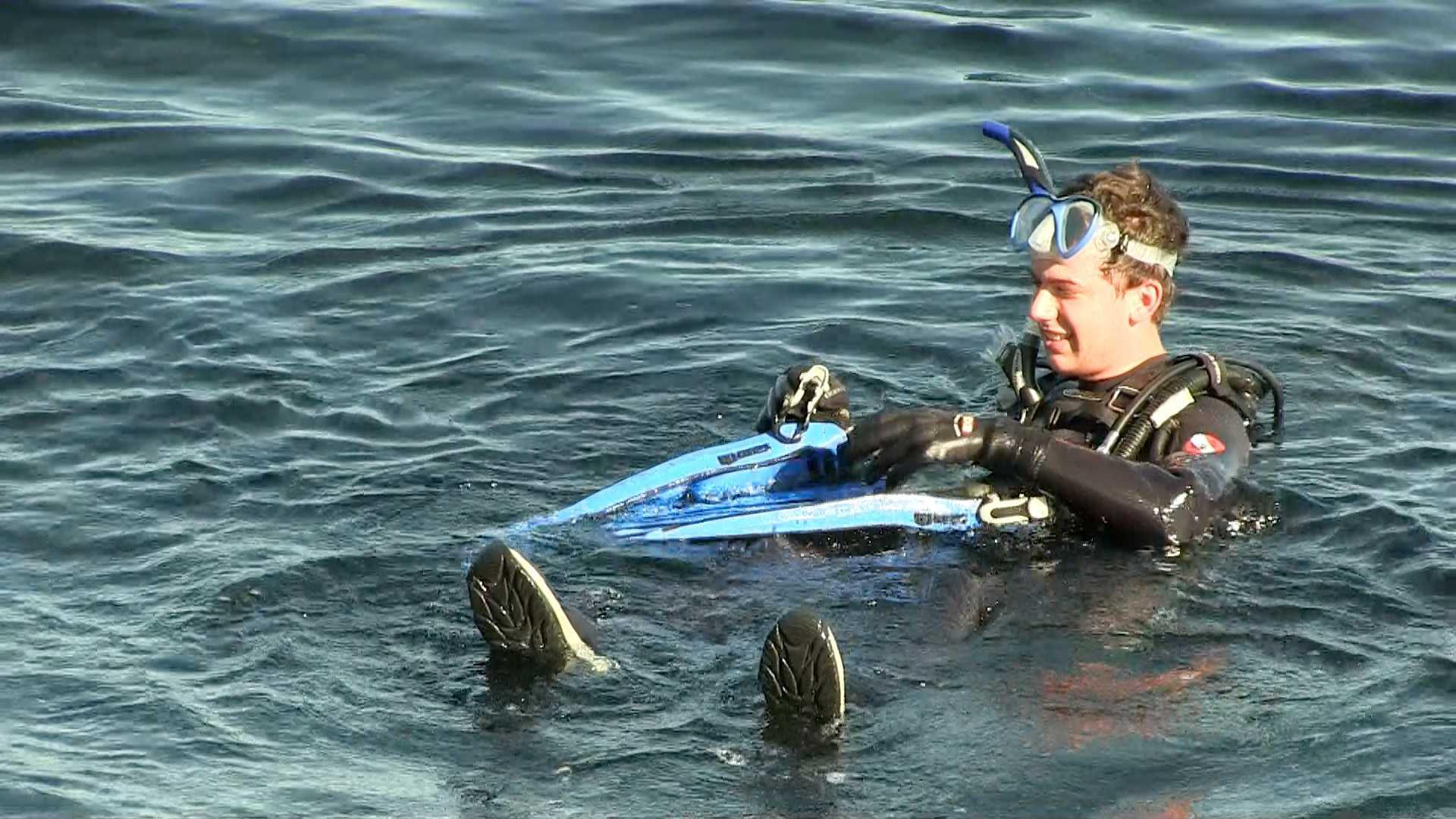 Costa Scuba Divers