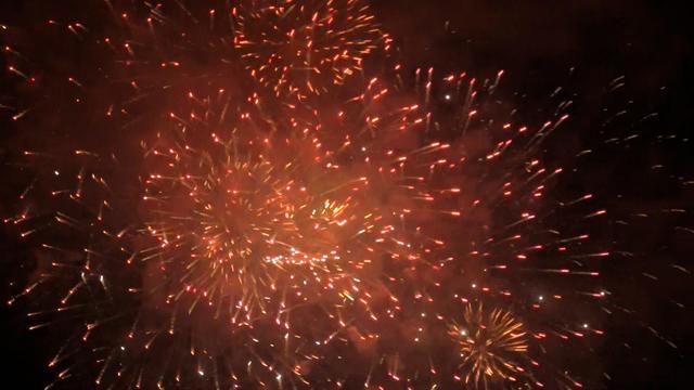 MB Fireworks