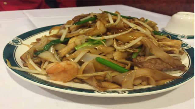 Seashore Chinese Restaurant Torrance, CA