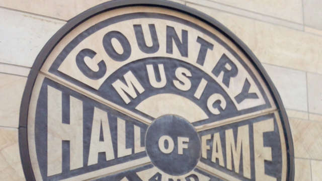 The Heart of Country Music