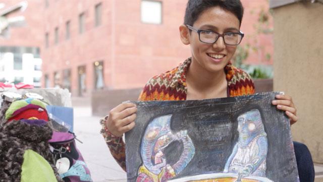 Humans of Mira Costa: Brenda Quintero
