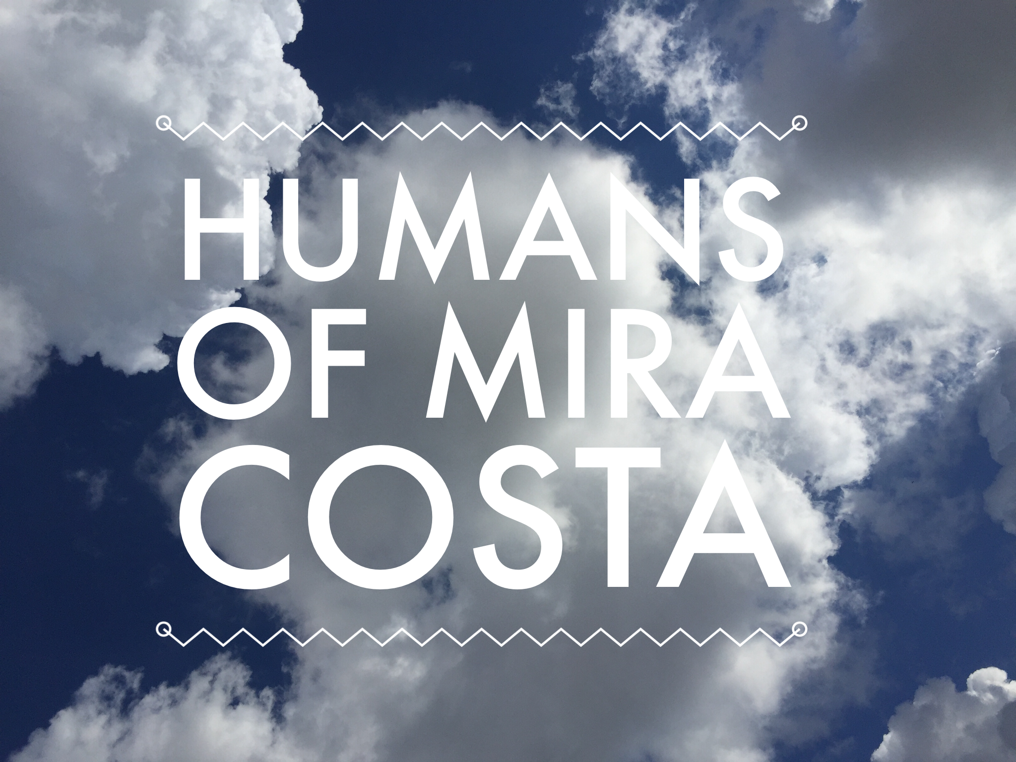 Humans of Mira Costa: Emma Doyle