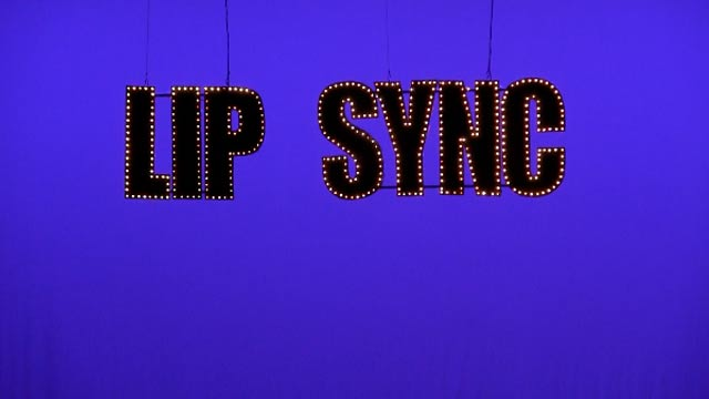 Get In Sync With Lip Sync