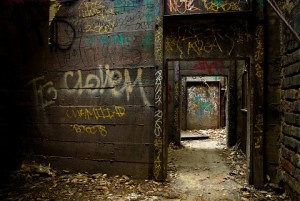 Credit - Creepy Abandoned Places