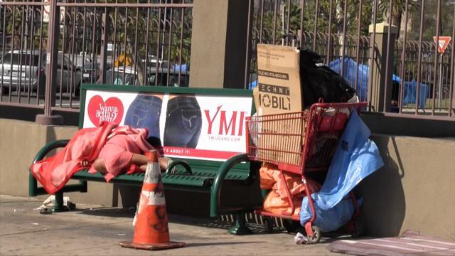 Gentrification of LA