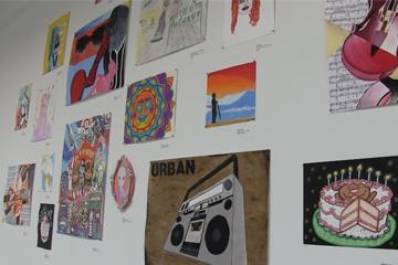 All Media Art Show