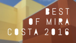 Best of Mira Costa: Ice Cream in the South Bay