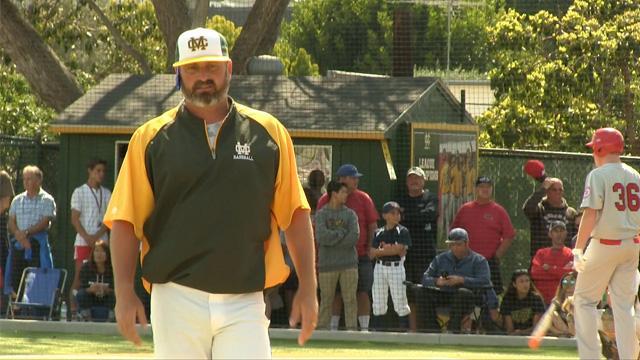 Coach Olson Steps Down
