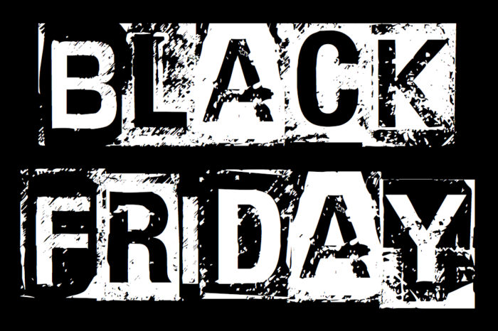 5 Tips to Help You Get the Best Deal this Black Friday