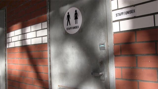 Gender Neutral Bathrooms