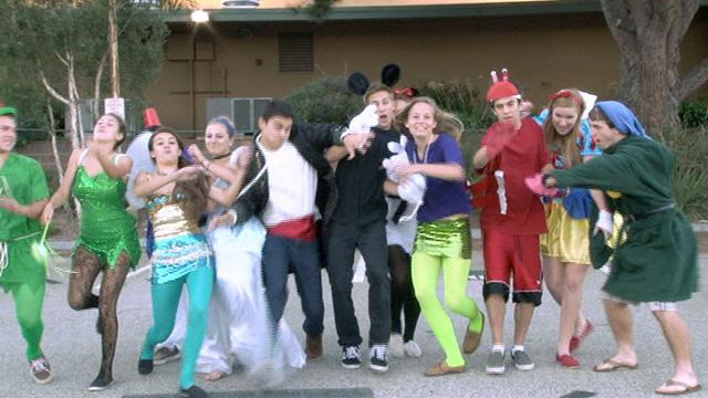 Homecoming Video 2012