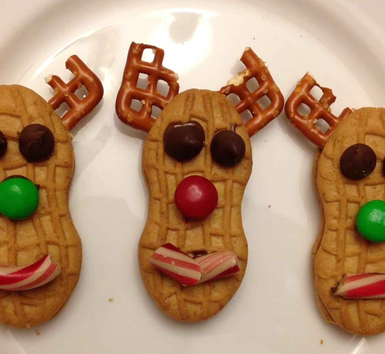 DIY Easy Holiday Snacks