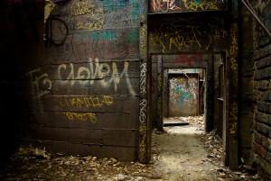 Credit - Creepy Abandoned Places