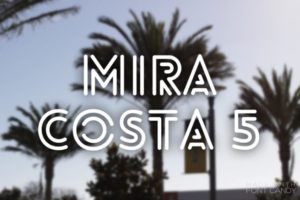 Best of Mira Costa: Best View of L.A.